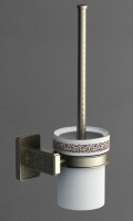 Eршик Art&Max Gotico AM-E-4881AQ для унитаза настенный бронза