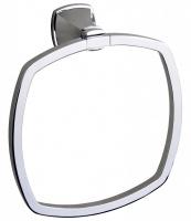 Полотенцедержатель Art&Max Vita арт. AM-G-7833 кольцо хром