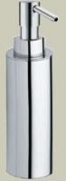 Дозатор для жидкого мыла Bagno&Associati Ambiente Elite AZ 727 настольный хром