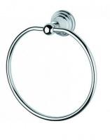 Полотенцедержатель Bagno&Associati Canova CA 207 51 кольцо хром