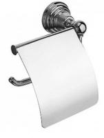 Бумагодержатель Bagno&Associati Canova CA23651 закрытый хром