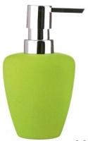 Дозатор для жидкого мыла Bagno&Associati Zone ZO 728 22 настольный салатовый Lime