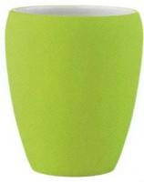 Стакан Bagno&Associati Zone  ZO 742 22 настольный салатовый Lime