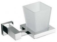 Стакан Bandini Ice Cube 6964/IC подвесной хром