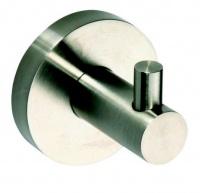 Крючок для полотенец Bemeta Neo 104106025 одинарный хром
