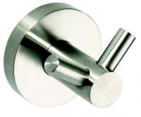 Крючок для полотенец Bemeta Neo 104106035 двойной хром