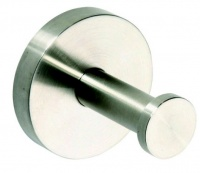 Крючок для полотенец Bemeta Neo 104106065 одинарный хром