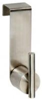 Крючок для полотенец Bemeta Neo 104106153 одинарный хром