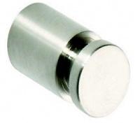 Крючок для полотенец Bemeta Neo 104506095 одинарный хром