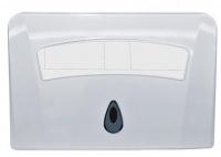 Диспенсер Bemeta Hotel 121103126 для бумажных туалетных сидений белый
