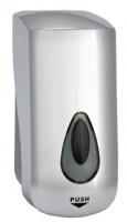 Дозатор жидкого мыла Bemeta Trend-i 121209037 хром