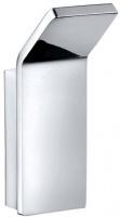 Крючок для полотенец Bemeta Solo 139106022 одинарный хром