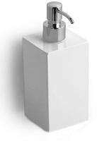 Дозатор для жидкого мыла Bertocci Settecento 145 0728 0200 акрил/хром