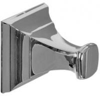 Крючок Cameya Boston H1501 одинарный хром