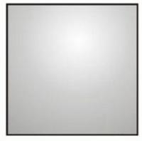 Зеркало Colombo Gallery B2010 квадратное 70 х h70 cм хром