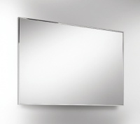 Зеркало Colombo Gallery B2041 прямоугольное 60 х h90 cм в раме хром