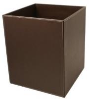 Корзина для бумаг Decor Walther Brownie 0924890 PKB цвет коричневый