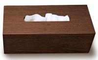 Салфетница Decor Walther Wood 0925186 WO KBB настольная бук