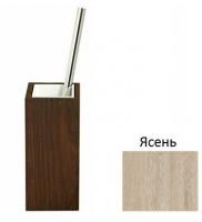 Ершик для туалета Decor Walther Wood 0925586 WO SBGB напольный бук