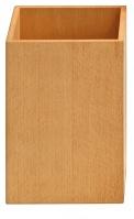 Корзина для бумаг Decor Walther Wood 0925786 WO PKB цвет бук