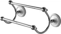Полотенцедержатель Devon&Devon Dorothy DOR412CR двойной 60 см хром