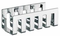 Полка-решетка Emco System 2  3545 001 32 для душа хром
