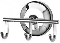 Крючок FBS Standard  STA 003 тройной хром