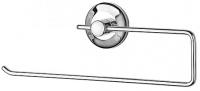 Полотенцедержатель FBS Standard STA 023 кольцо цвет хром