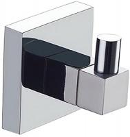 Крючок Fixsen Metra FX-11105 одинарный хром
