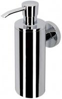 Дозатор жидкого мыла Geesa Nemox 6027-02 подвесной хром