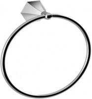 Полотенцедержатель Jika Memory 3813G.4.004.000.1 кольцо хром