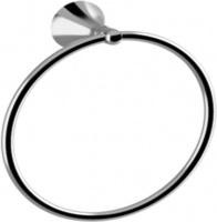 Полотенцедержатель Jika Heritage 3813H.4.004.000.1 кольцо хром