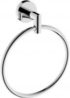 Полотенцедержатель Linisi Sfera 810080B-A кольцо хром