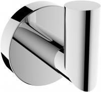 Крючок Linisi Sfera 810082-A одинарный хром