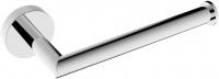 Бумагодержатель Linisi Sfera 810086W-A открытый хром