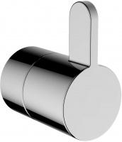 Крючок Linisi Alfa 87882 одинарный хром