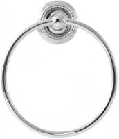 Полотенцедержатель Magliezza Kollana 80509-CR кольцо хром