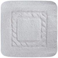 Коврик Migliore Complementi ML.COM-50.060.BI.20 для ванны (узор 2) 60 х 60 см цвет белый