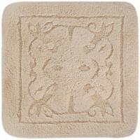 Коврик Migliore Complementi ML.COM-50.060.PN.30 для ванны (узор 3) 60 х 60 см цвет кремовый