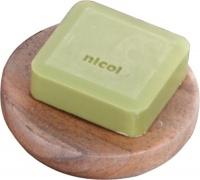 Мыльница Nicol Sonora  2061832 настольная песчаник