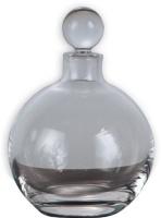 Флакон Nicol Apollo   2132200 настольный хрусталь прозрачный