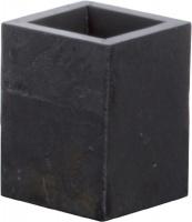 Стакан Nicol Petra 2182058 настольный натуральный камень (сланец