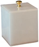 Контейнер Nicol Blanca 2403211 гигиенический настольный золото
