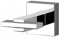 Крючок Performa Per12M-07 22815 CR двойной хром