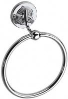 Полотенцедержатель Pomdor Dina 16.20.55.002 кольцо хром