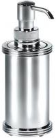 Дозатор жидкого мыла Pomdor Dina 16.78.31.002 настольный хром