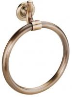 Полотенцедержатель Pomdor Windsor 26.20.55.002 кольцо хром