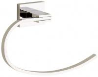 Полотенцедержатель-кольцо Sanibano Celeste H4020/04 хром
