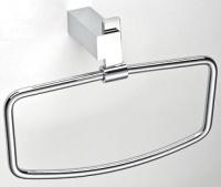Полотенцедержатель Schein Durer 265C полукольцо хром