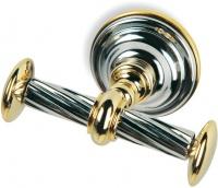 Крючок StilHaus Giunone G13(08) двойной хром